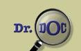 Dr. Doc Logo